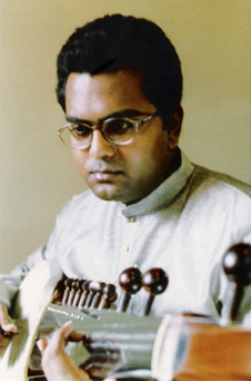 Photo von Prattyush Banerjee - Sarod